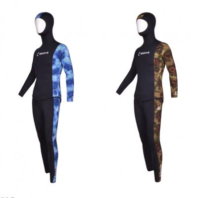 Taiji Camo Nylon(3mm)M