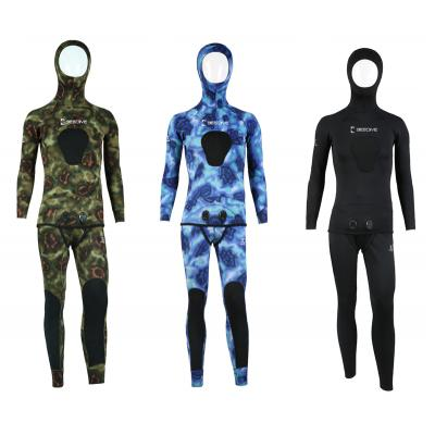 Spearfishing Suit(3mm)M