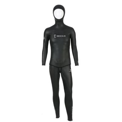 Icediving Smooth-Skin(9mm)M