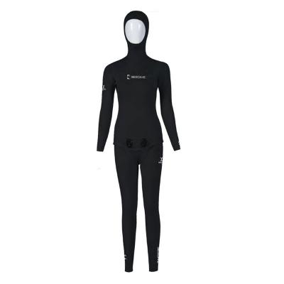 Icediving Nylon(9mm)F