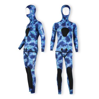 Spearfishing Suit(5mm)M