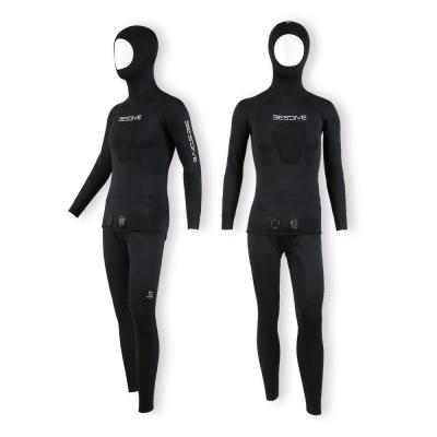 Spearfishing Suit(3mm)F